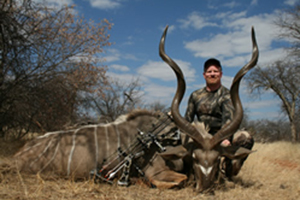 Joe Guernsey USA Bowhunting Representative